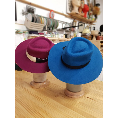 Basic Hat Workshop