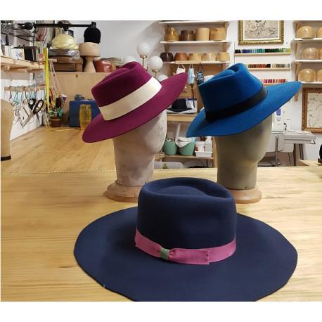 Advanced Hat Making