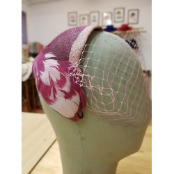 Fascinator Workshop 1