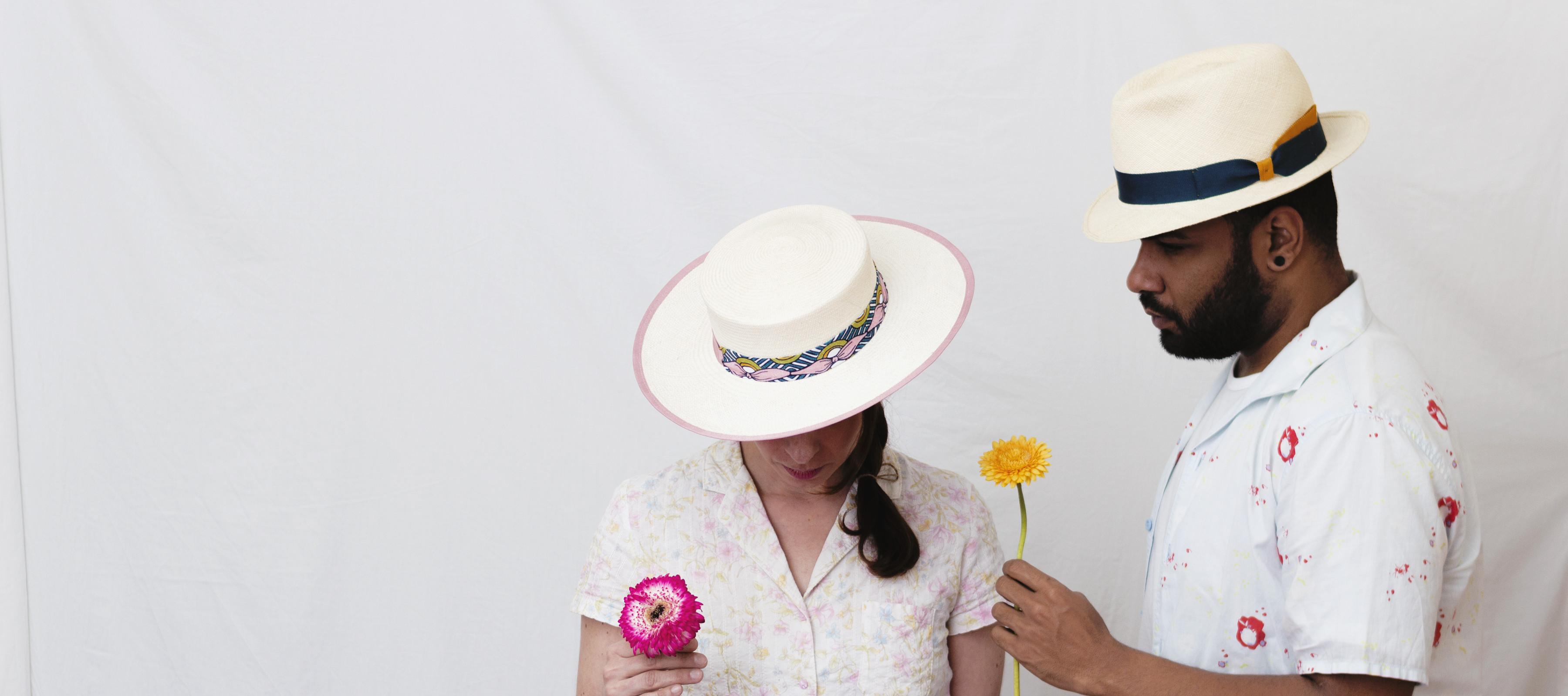 Sombreros 1